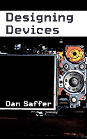 Designing Devices Cover